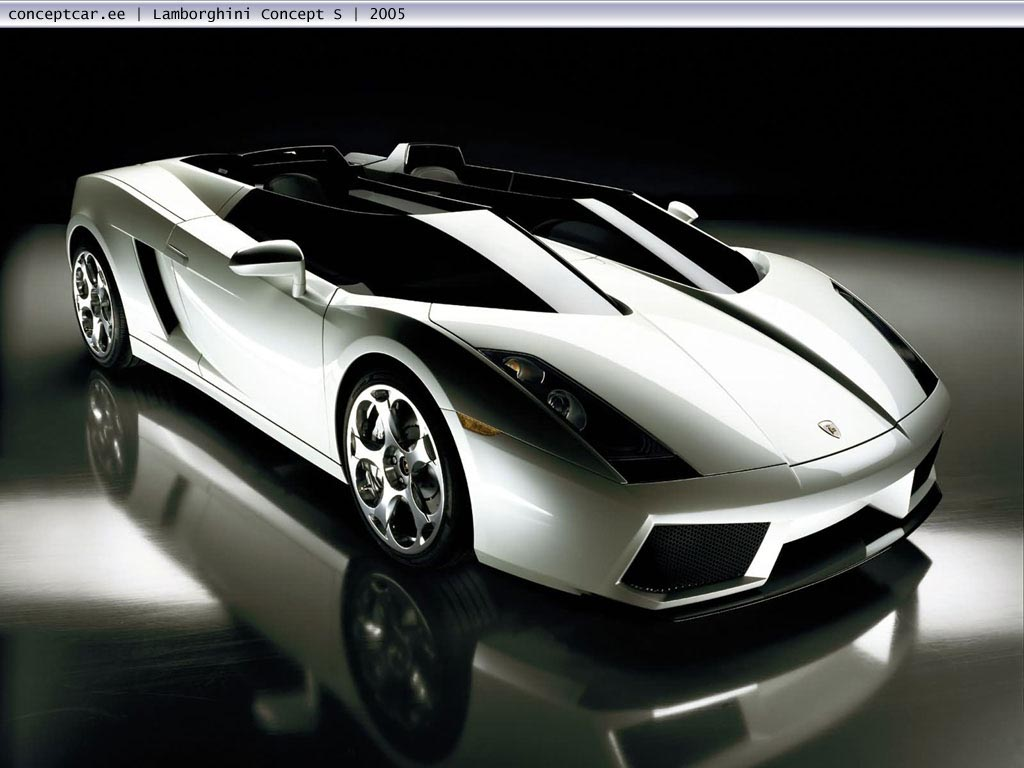 10 famous Exotic car wallpaper in the world