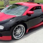 Replica Bugatti Veyron for sale at $89000
