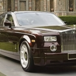 Latest luxury cars with details