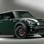 2009 MINI John Cooper Works World Championship 50