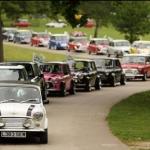 UK car park fun