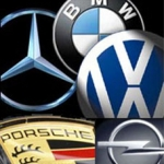 List of top selling car brands in France