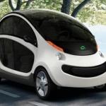 Advantages of electric car