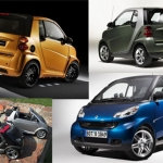 How much does a smart car cost