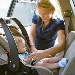 What age does a child not need a car seat?