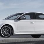 Audi S4 extended auto warranty