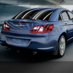 Chrysler brake recall