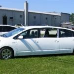 Toyota Prius Limousine?