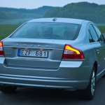 Why the Volvo S60 and S80 don't fully hit the Asian market?