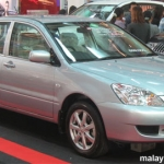 What is unregistered cars and what is recon cars?