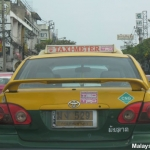 Cost to own a car vs. Cost to take taxi