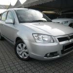 Buy a Proton Saga with cash: Wise or not?