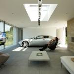 World's most desirable garage