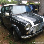 1999 Mini 40 Anniversary