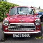 2000 Mini Classic Seven