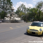 Drive to Thailand: Hatyai to Trang to Krabi