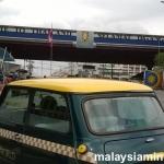 Drive to Thailand: In A Classic Mini Cooper